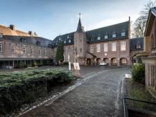 Provincie houdt 'vinger aan de pols' bij kasteel Gemert