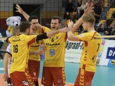 Drie Apeldoornse volleybalzeges op superzaterdag