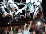 Mooi Weer Spelen eerste Delftse festival sinds lockdown: 'Alleen beter klimaat kan ons redden'