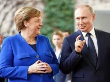 L'Allemagne prête à aider la Russie pour développer son vaccin Spoutnik V