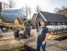 Brouwerij Eem bier kan bijna gaan brouwen in Elburg
