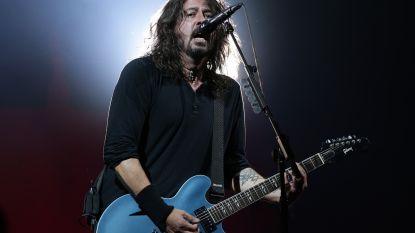 Dave Grohl kan nog altijd niet naar Nirvana luisteren