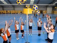 Korfbal is populair in sportstad nummer 1 Amersfoort: 'Scoren doe je nooit alleen'