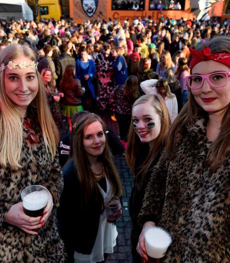 Geen carnaval in Berkel-Enschot tot 1 januari, ook geen bekendmaking Prins