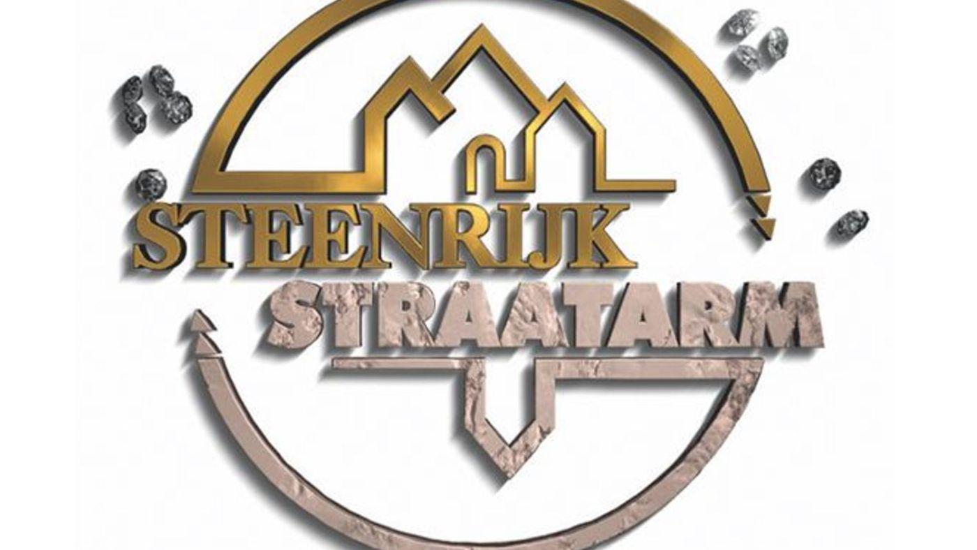 Steenrijk, Straatarm