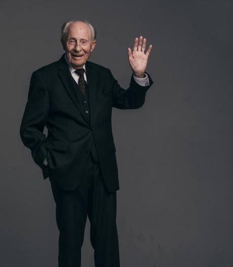 Achterhoeker (94) overleefde drie concentratiekampen en scheepsramp