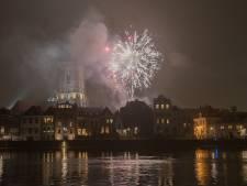 (Bijna) vlekkeloze jaarwisseling in de omgeving van Deventer