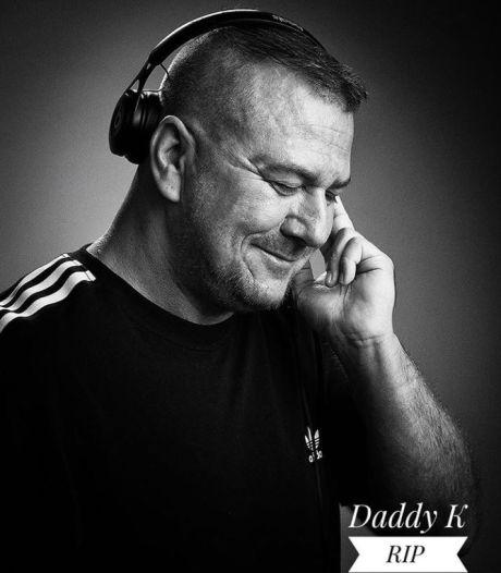 La triste signification derrière l'annonce de la mort de Daddy K