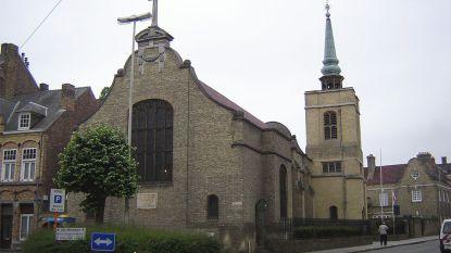 """Klokkenluiders gezocht voor Engels kerkje in Ieper: """"Je hoeft geen muzikant te zijn"""""""
