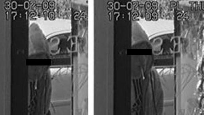 De daders werden vastgelegd door bewakingscamera's. De politie zou deze belangrijke beelden nu kwijt zijn.
