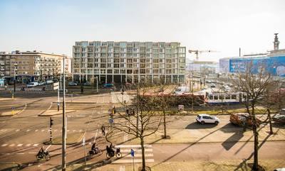 Nieuwe coalitie wil uitstel besluit Johan Cruijffplein