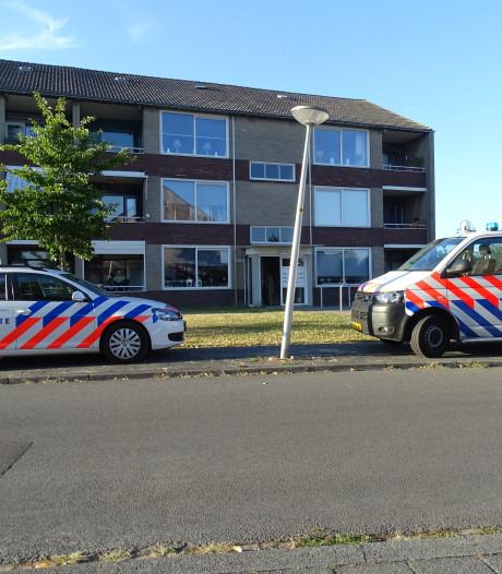 Woning in Glanerbrug op slot om handel in harddrugs