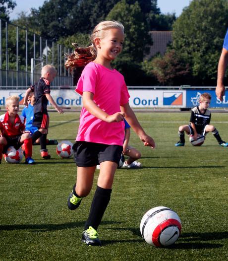 Kozakken Boys trapt nieuw voetbalseizoen af met open dag