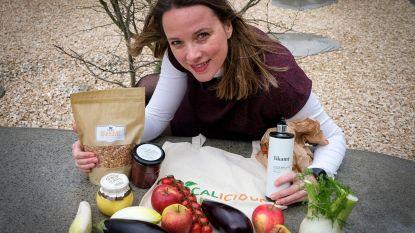 Karen Feys start eerlijke online supermarkt