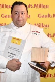 Le Gault&Millau 2020 dévoile le nouveau chef de l'année
