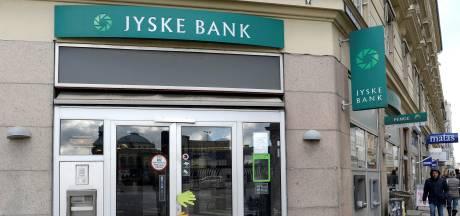 Une banque danoise applique des taux négatifs pour ses clients fortunés