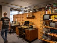 HomeComputerMuseum Helmond verhuist en wordt twee keer zo groot