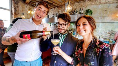 Verlengd wegens gigantisch succes: cocktails van Palo Cortado proef je tot begin januari in Brugge