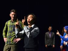 Open auditie voor jubileumvoorstelling Annatheater Helmond