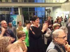 Progressief klopt op de deur in Waalwijk