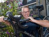 'Samen fietsen is veel gezelliger'
