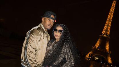 Nicki Minaj voor het eerst moeder geworden