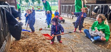 Ouders roeren zich in strijd om grotere opvang Dierenvriendjes in Nistelrode