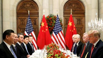 China plooit voor Trump en verlaagt heffingen op Amerikaanse wagens