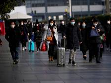 La Chine débloque 39 milliards d'euros pour aider les entreprises luttant contre le coronavirus