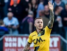 Komst Angeliño kan Luuk de Jong misschien overhalen om bij PSV te blijven