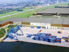 Heylen bouwt verder op XL Businesspark Almelo