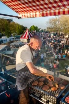 Foodtruckfestival Trek in Hemelvaartsweekend naar Vroesenpark