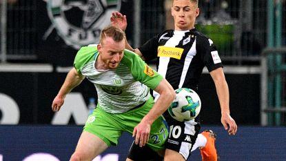 Wolfsburg-Belgen blijven op de sukkel: Hazard rekent af met Casteels, Dimata en Origi