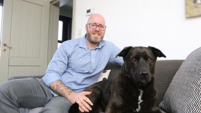 Sp.a wil opvang voor huisdieren senioren