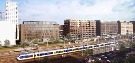 Rijk koopt kantoorcomplex De Office, Rijkswaterstaat naar Paleiskwartier