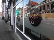 Exploitant blaast gesloten loungebar Oase nieuw leven in als winkel