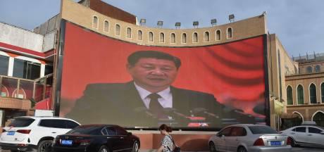 Westerse merken profiteren van slavenarbeid Oeigoeren