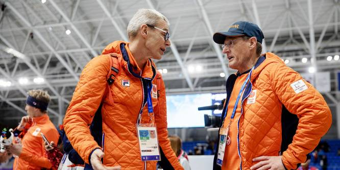 IOC laat kwestie-Anema lopen