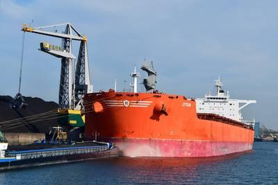 Krimp North Sea Port ligt op de loer