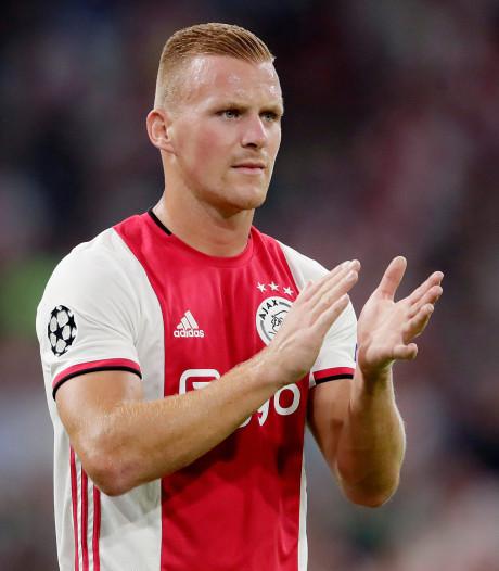 De Wit van Ajax naar AZ