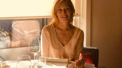 Chantal Velghe (53), zaakvoerster van bekende bakkerszaak Schaeverbeke, overleden aan agressieve hersentumor