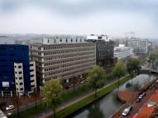 De Dordtse Spuiboulevard moet autovrij worden, maar bussen blijven welkom