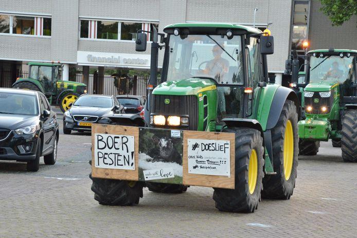 Chasséveld in Breda