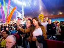 Vernieuwde Tong Tong Fair viert 60ste verjaardag