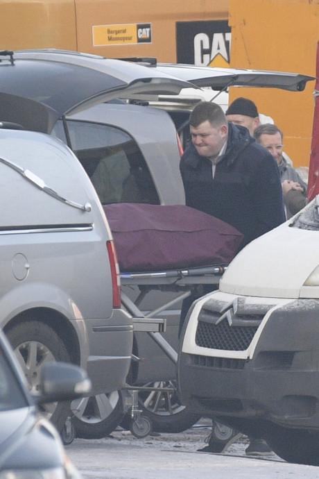 Politie: bende schoonzoon Otto zat achter dodelijk lab in Hechtel-Eksel en drugslab Esch
