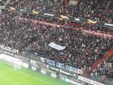 Philips Stadion applaudisseert voor Fernando Ricksen