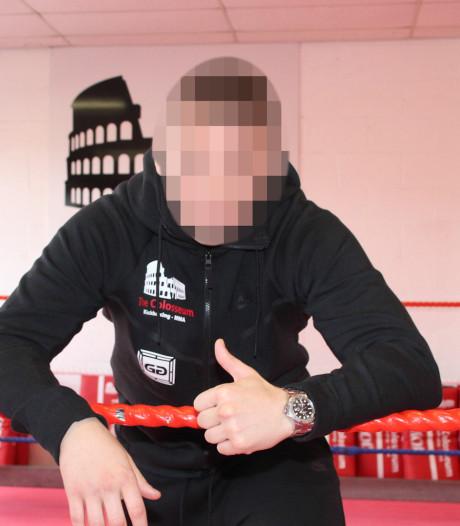 Kickbokser Mohammed J. twee keer veroordeeld op één dag voor vechten