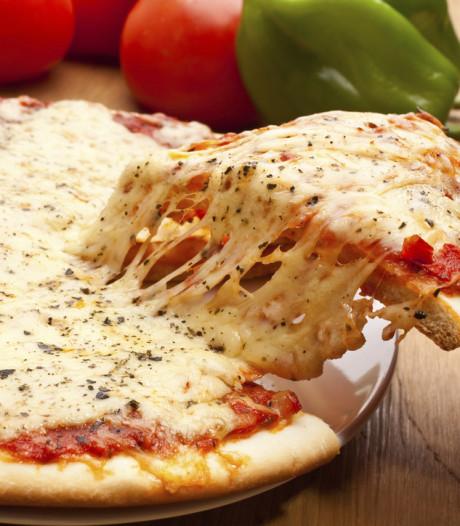 Man die pizzabezorger overviel in Almelo moet één jaar de cel in