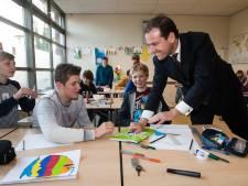 Asscher en volgers slaan plank mis over onderwijs