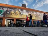 NAC-directeur over afketsen koop stadion: 'Een mokerslag'